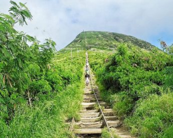 Oahu's Magic and Hikes!