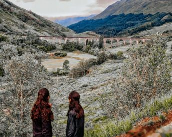 Scotland: MUST-SEE Sites for TRUE Harry Potter Lovers